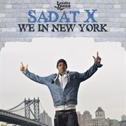 We in New York (single)