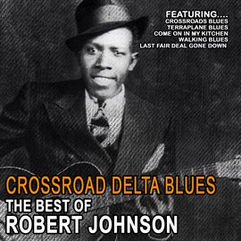 Crossroad Delta Blues