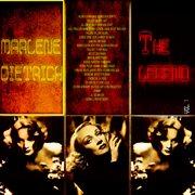 Marlene dietrich - the legend, vol. 1 (remastered)