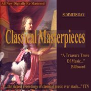 Summer day - classical masterpieces cover image