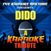 The Karaoke Machine Presents - Dido