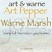 Art and Warne