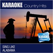 In Pictures (sing Like Alabama) [karaoke and Vocal Versions]