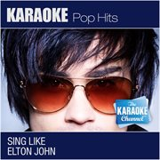The One (sing Like Elton John) [karaoke and Vocal Versions]