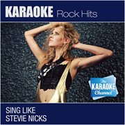 The Karaoke Channel - Sing Like Stevie Nicks