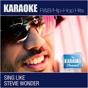 The Karaoke Channel - Sing Like Stevie Wonder