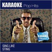 The Karaoke Channel - Sing Like Sting