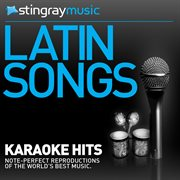 Karaoke - in the Style of Chayanne - Vol. 1