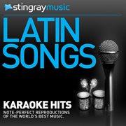 Karaoke - in the Style of Maria Conchita Alonzo - Vol. 1
