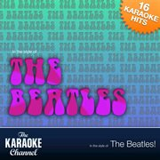 "The Karaoke Channel: in the Style of ""the Beatles"", Vol. 14"