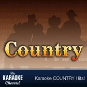 The karaoke channel - in the style of faith hill - vol. 3 cover image