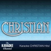 The Karaoke Channel - in the Style of Jars of Clay - Vol. 1