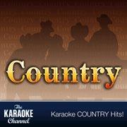 The Karaoke Channel - in the Style of Mel Tillis / Sherry Bryce - Vol. 1