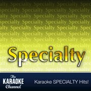 "The Karaoke Channel - in the Style of Nat ""king"" Cole / Natalie Cole - Vol. 1"
