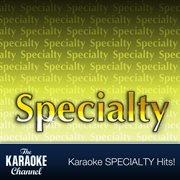 The Karaoke Channel - in the Style of Original - Vol. 1