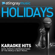 Stingray Music Karaoke - Holiday Vol. 7