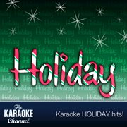 The Karaoke Channel - Holiday Vol. 7