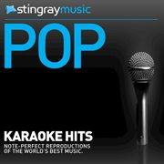 Stingray Music Karaoke - Pop Vol. 52