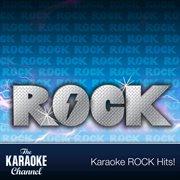 The Karaoke Channel - Rock Vol. 31