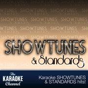 The Karaoke Channel - Standards & Showtunes Vol. 7