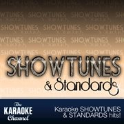 The Karaoke Channel - Standards & Showtunes Vol. 8