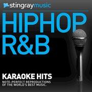 Stingray Music Karaoke - R&b/hip-hop Vol. 25