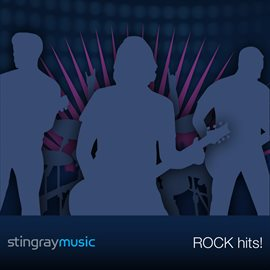 Cover image for Stingray Music - Decades of Rock