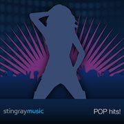 Stingray music - pop hits of 2011, vol. 5 cover image