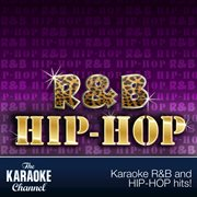 The karaoke channel - top r&b hits of 1988, vol. 1 cover image
