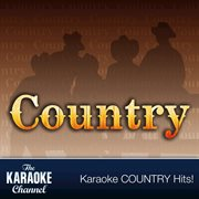The Karaoke Channel - Country Hits of 1992, Vol. 10