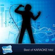 The Karaoke Channel - Today's Cowboys & Cowgirls, Vol. 8