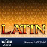 The Karaoke Channel - Latin Hits of 2000, Vol. 1