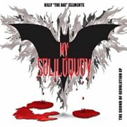 My Soliloquoy - the Sound of Revolution Ep