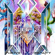 Above reality cover image