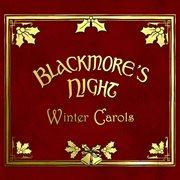 Winter carols cover image