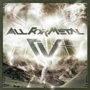 All for metal, vol. iv cover image