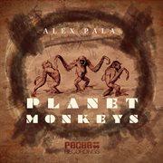 Planet Monkeys