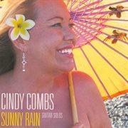 Sunny rain : guitar solos cover image