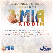 Qmia Riddim