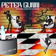 Peter Gunn (an Original Soundtrack Recording)