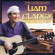 Liam clancy - the collection cover image