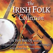 The irish folk collection cover image
