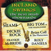Ireland wings - the best irish showband cover image