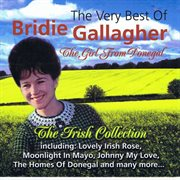 The girl from donegal cover image