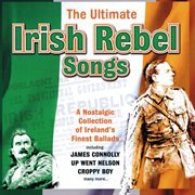 A tribute to luke kelly cover image