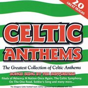 Celtic anthems cover image