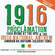 1916 proclamation cover image