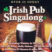 Irish pub singalong cover image