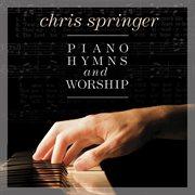 Piano Hymns & Worship
