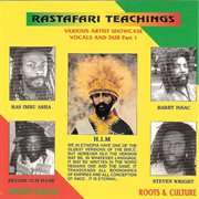 Rastafari Teachings - Part One